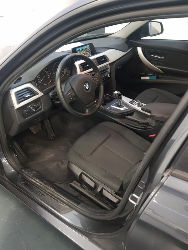 BMW Serie 3 Touring 9