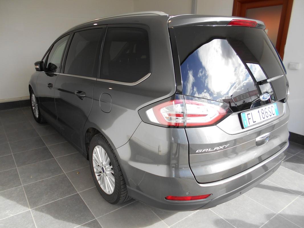 Ford Galaxy 1