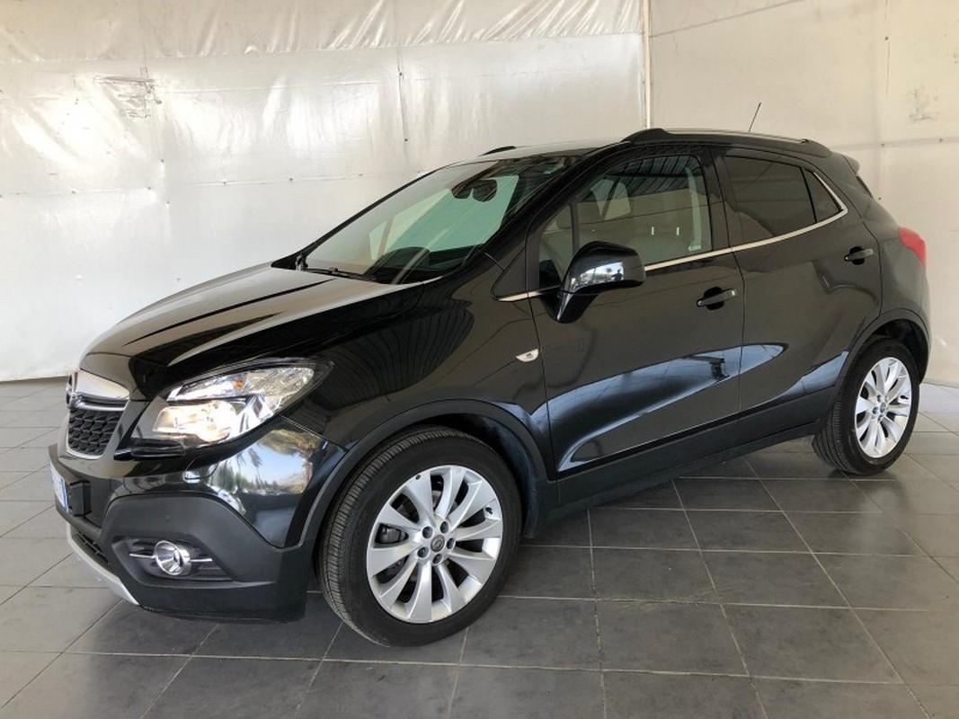 Opel Mokka 0