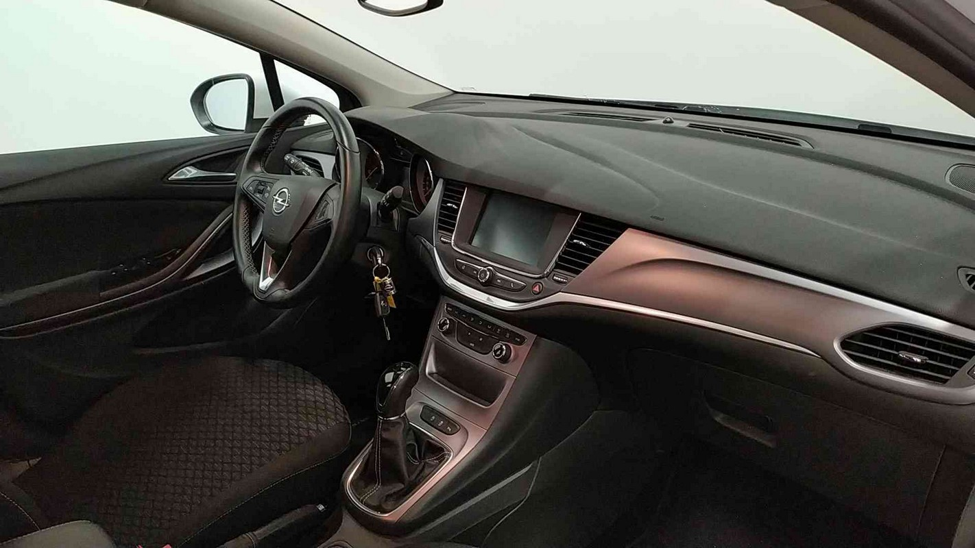 Opel Astra ST 11