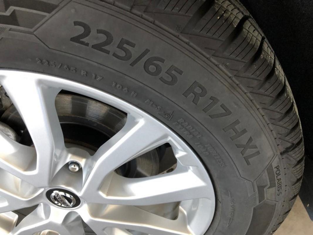 Nissan X-Trail 21