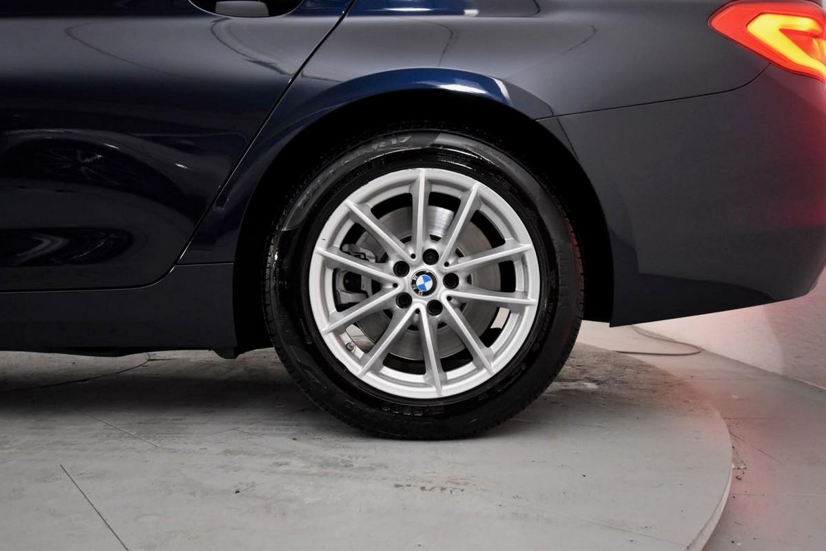 BMW Serie 5 Touring 23