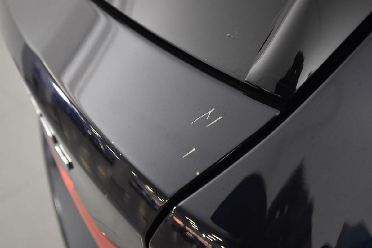BMW Serie 5 Touring 29