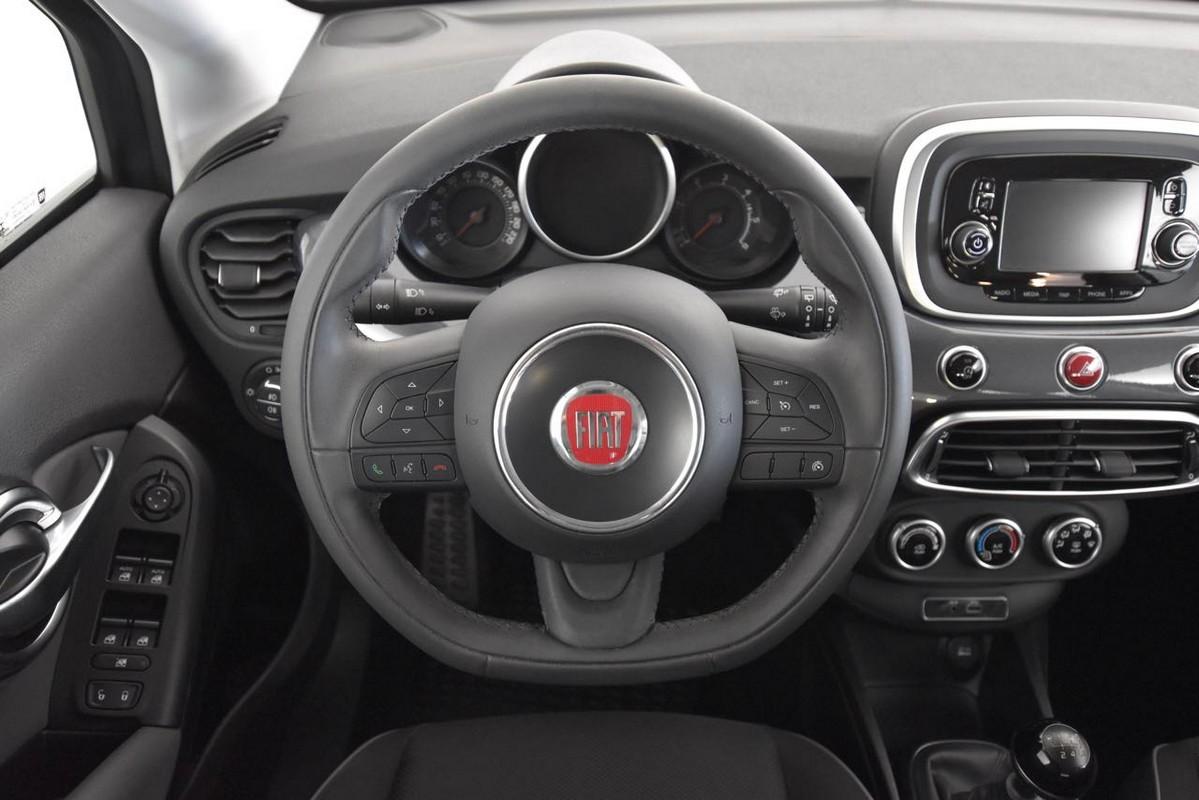 Fiat 500X 16