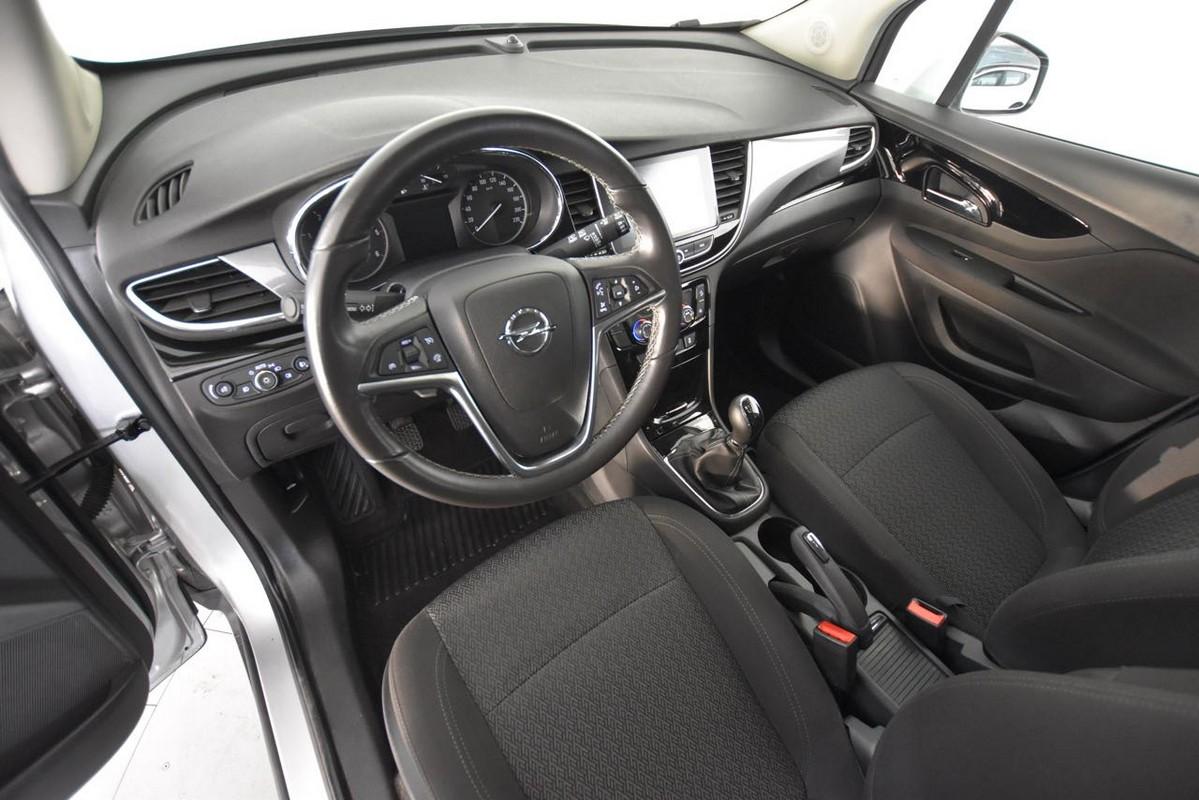 Opel Mokka X 10