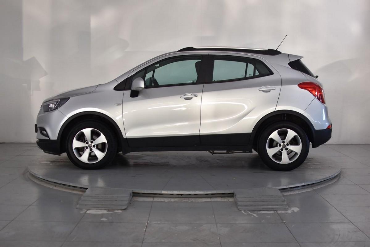 Opel Mokka X 1