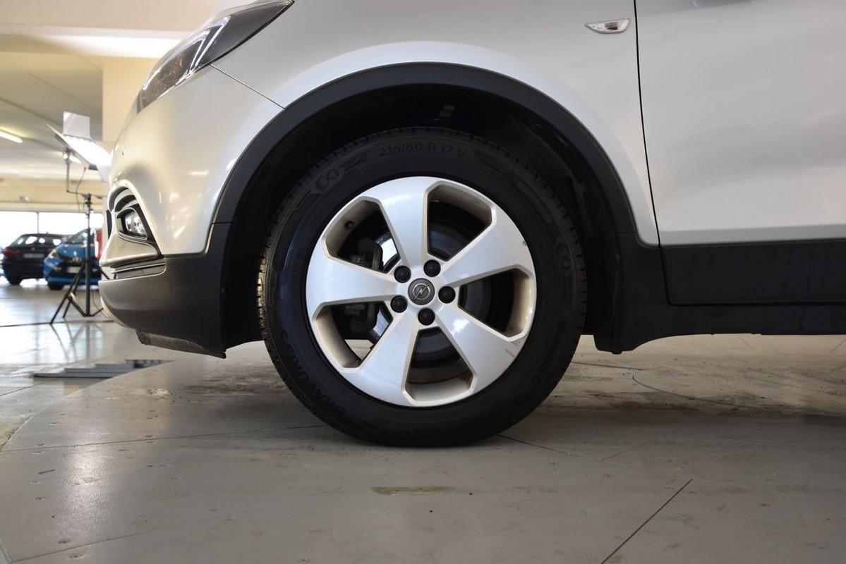 Opel Mokka X 20