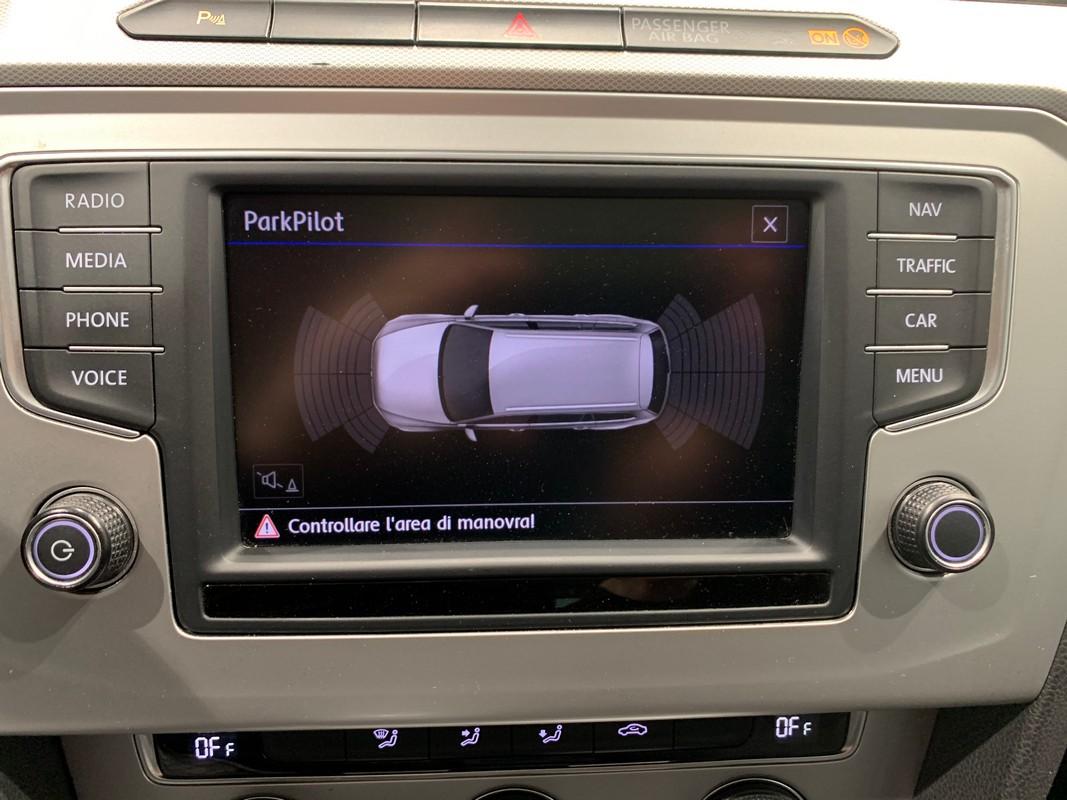 Volkswagen Passat Variant 17