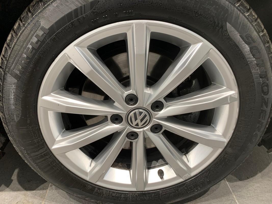 Volkswagen Passat Variant 25