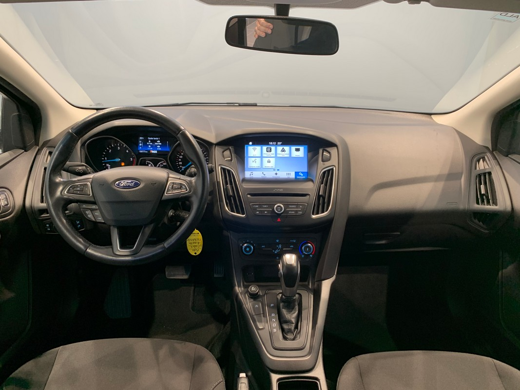 Ford Focus SW 12