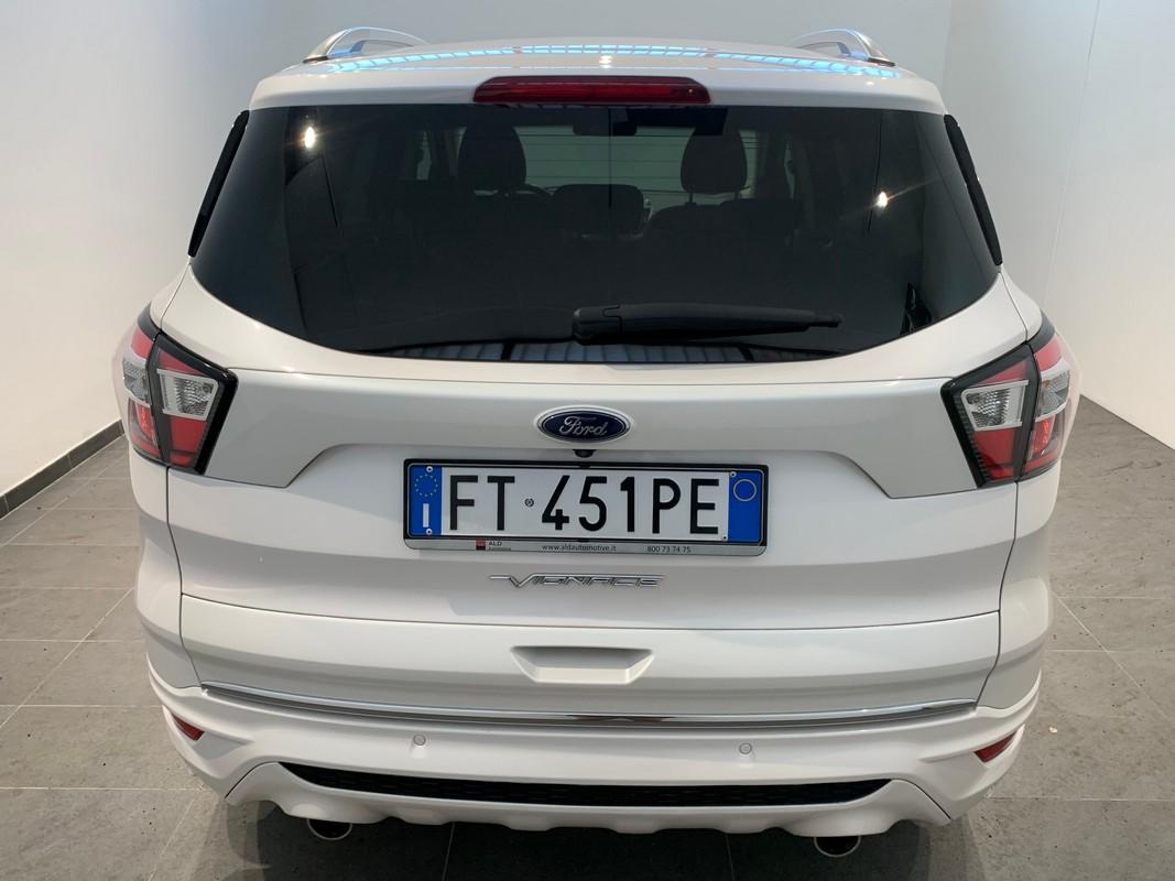 Ford Kuga 6