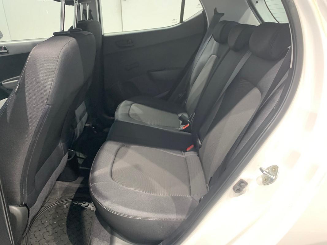 Hyundai i10 GPL 10