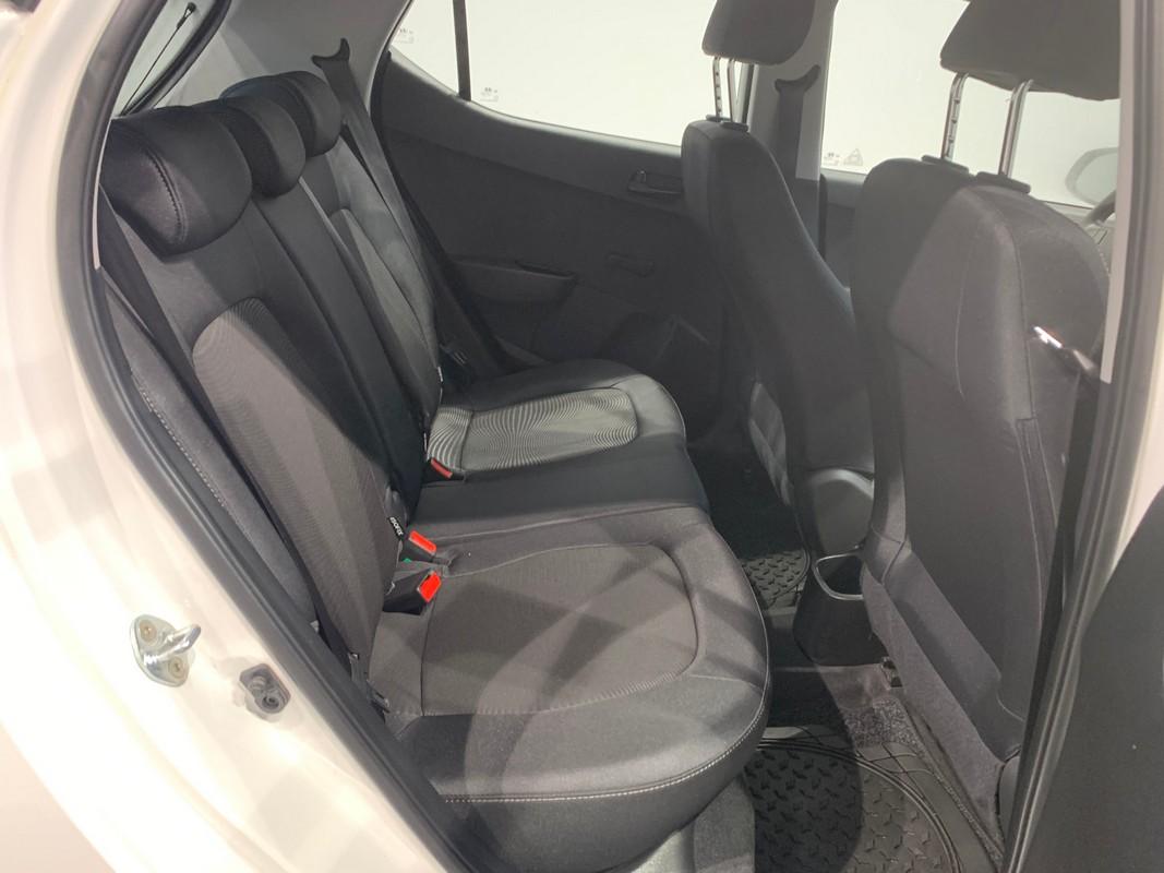 Hyundai i10 GPL 11