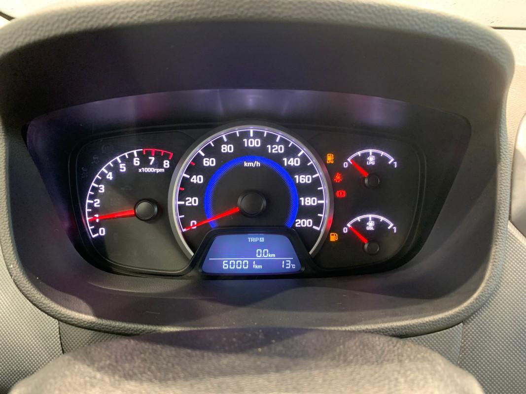 Hyundai i10 GPL 14