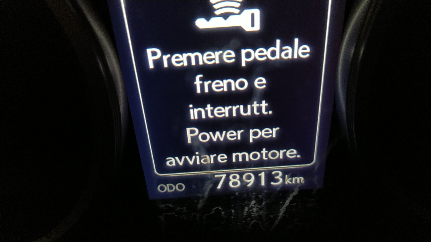 Lexus NX Hybrid 15