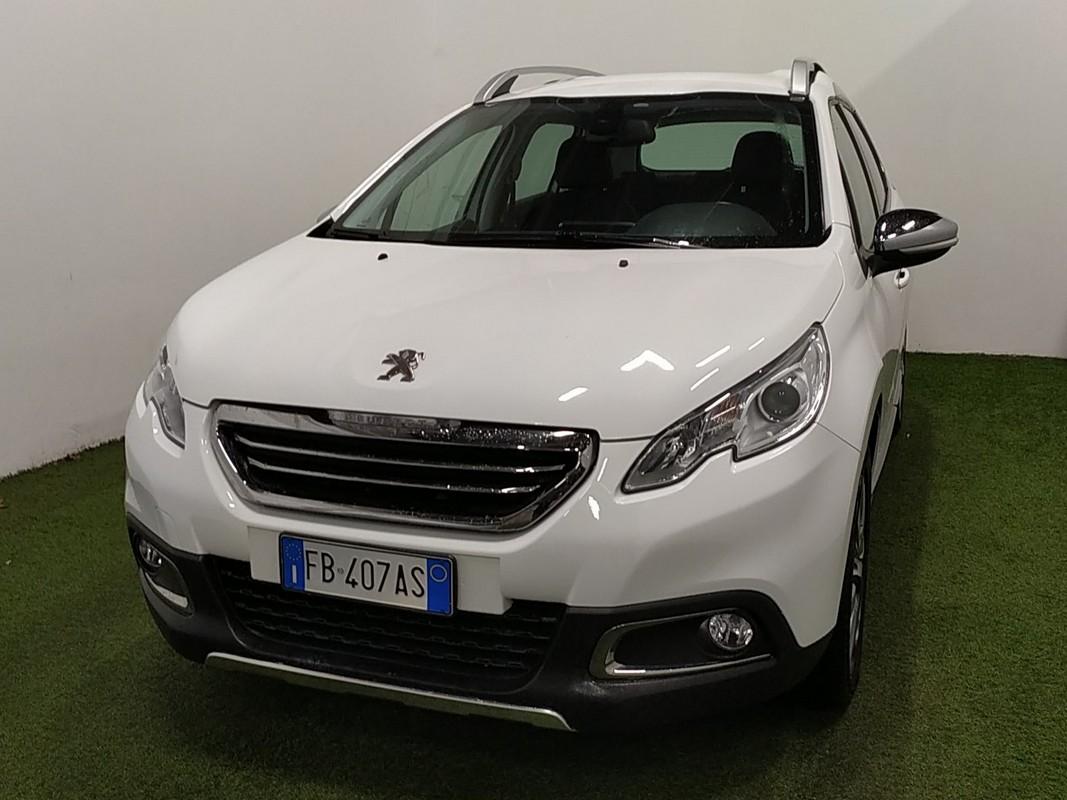 Peugeot 2008 0