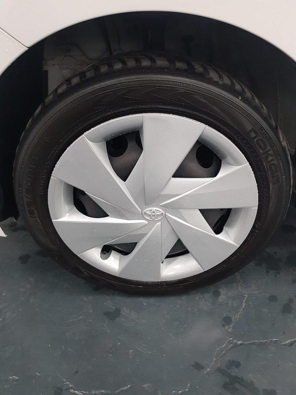 Toyota Aygo 22