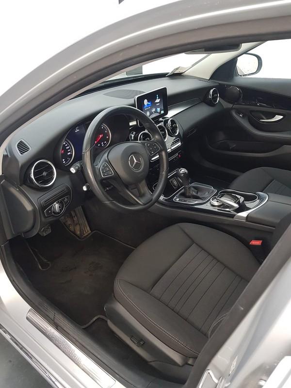 Mercedes-Benz Classe C SW 9