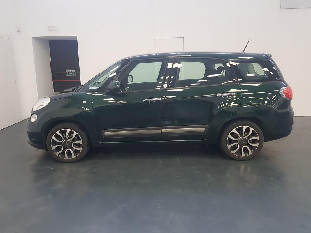 Fiat 500L Living 1