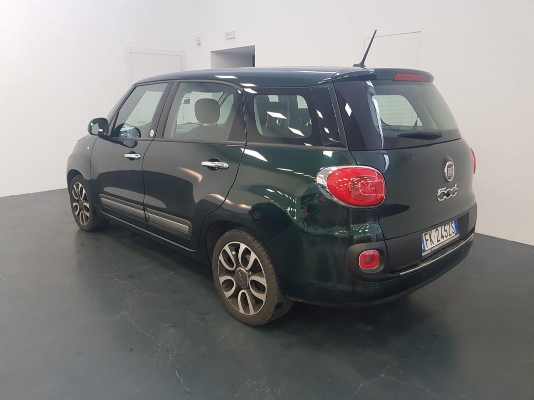 Fiat 500L Living 2