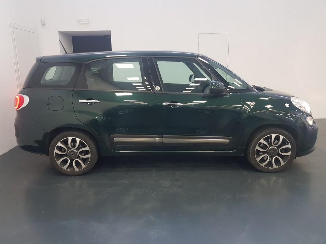 Fiat 500L Living 5