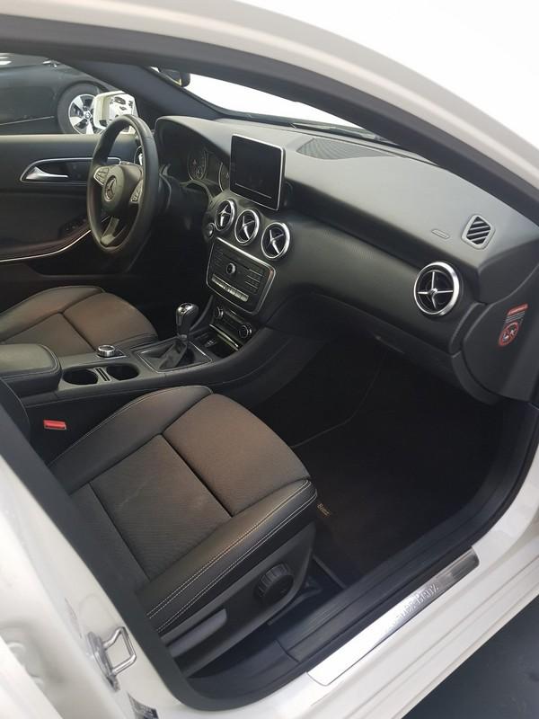 Mercedes-Benz Classe A 10