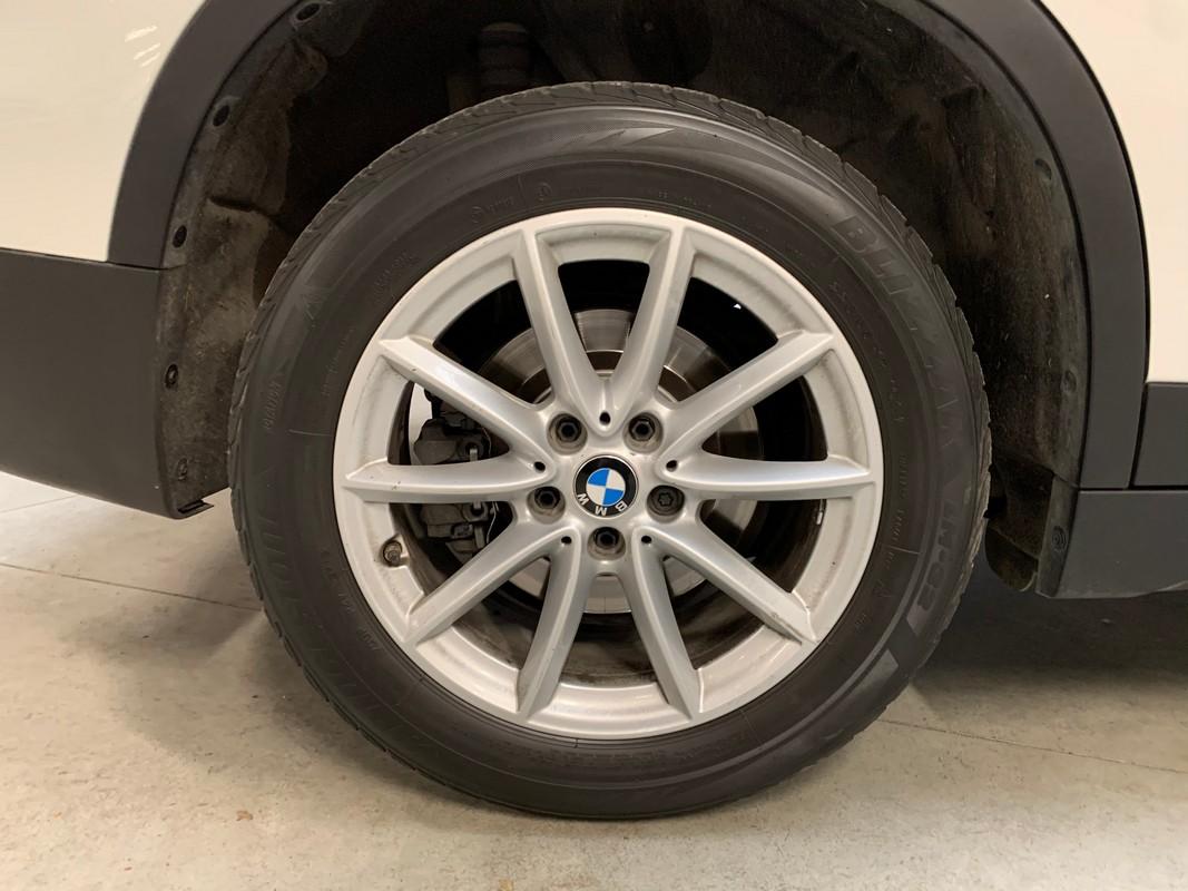 BMW X1 27
