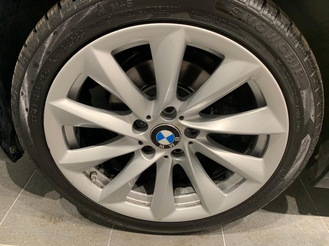 BMW Serie 3 Touring 21