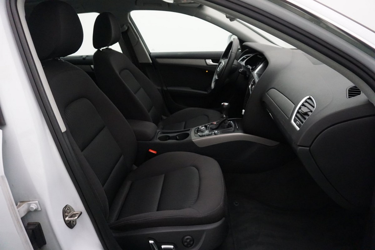 Audi A4 Avant 2.0 TDI clean diesel Business 2014 9