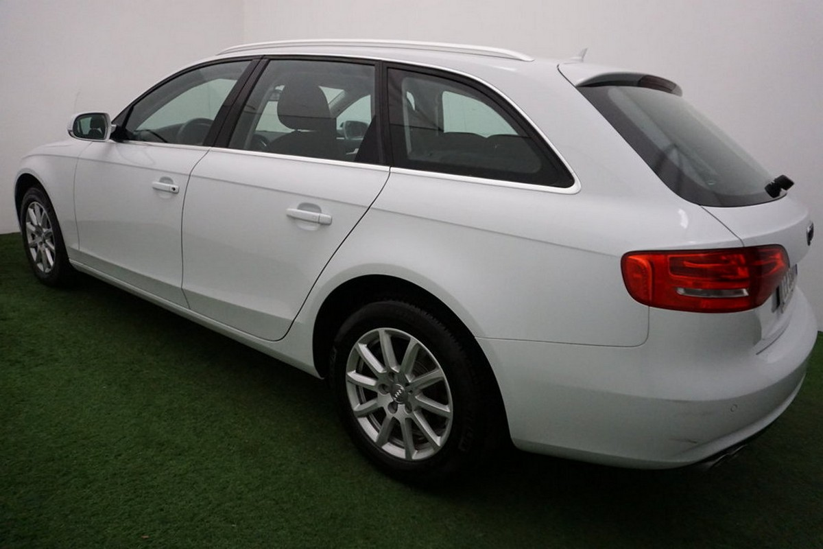 Audi A4 Avant 2.0 TDI clean diesel Business 2014 0