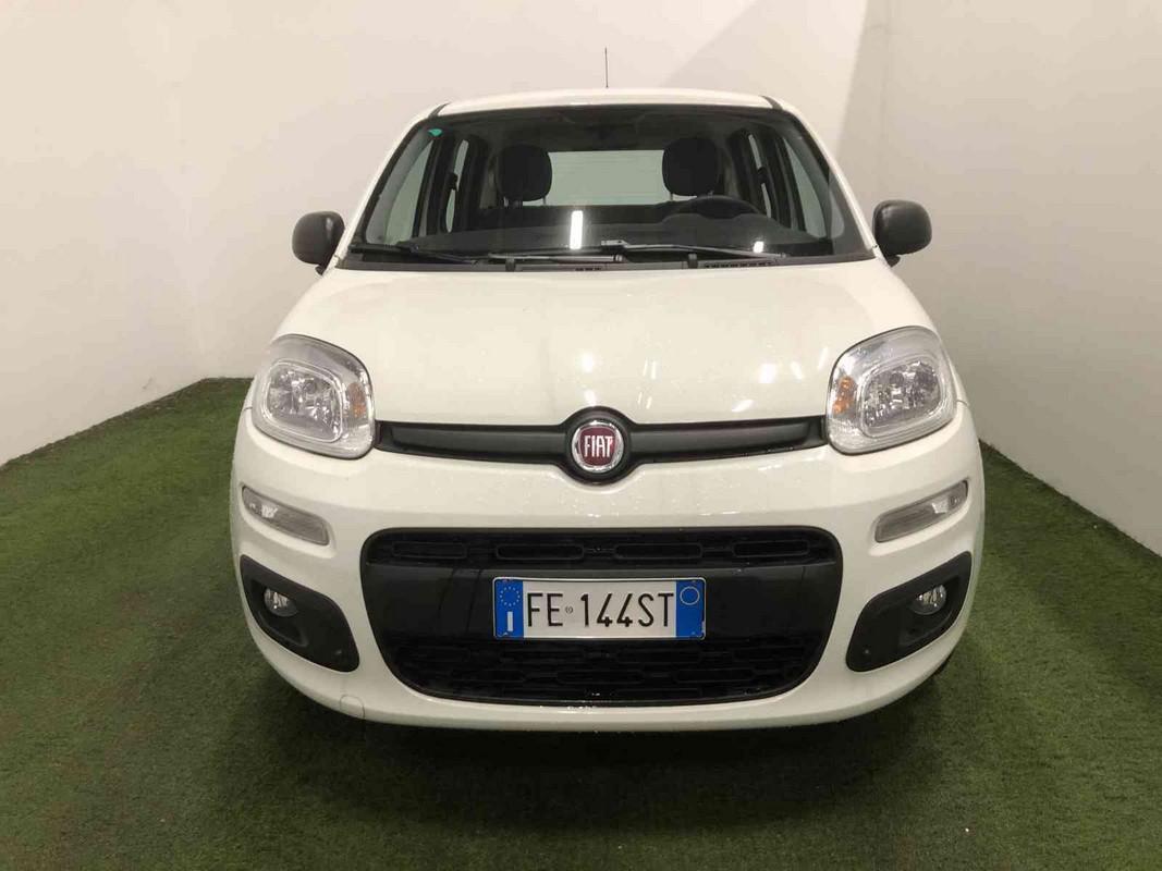 Fiat Panda Easypower 3
