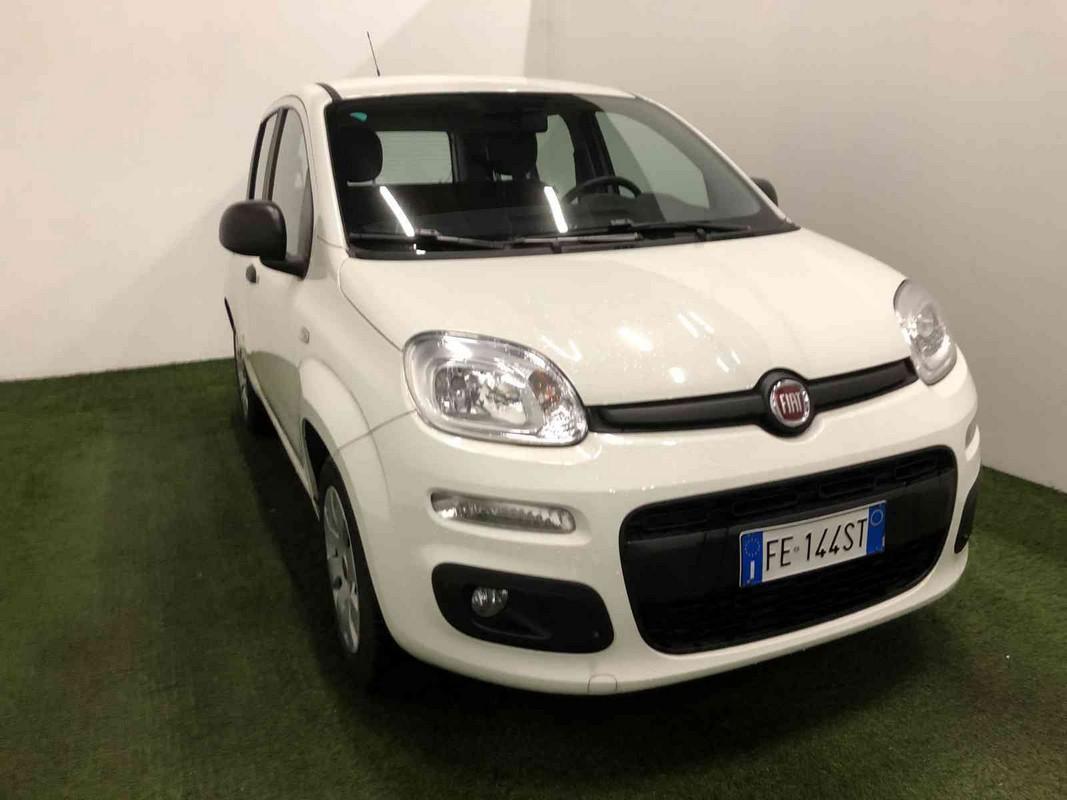 Fiat Panda Easypower 4