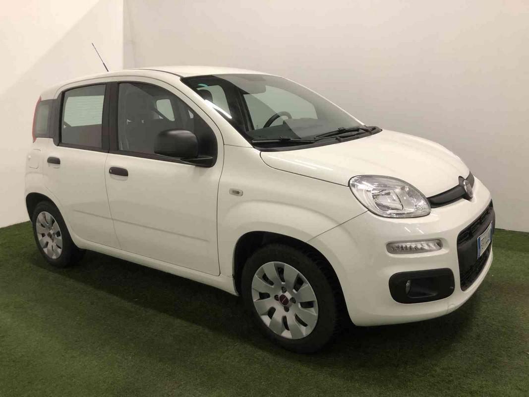 Fiat Panda Easypower 5