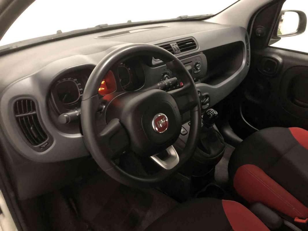 Fiat Panda 15