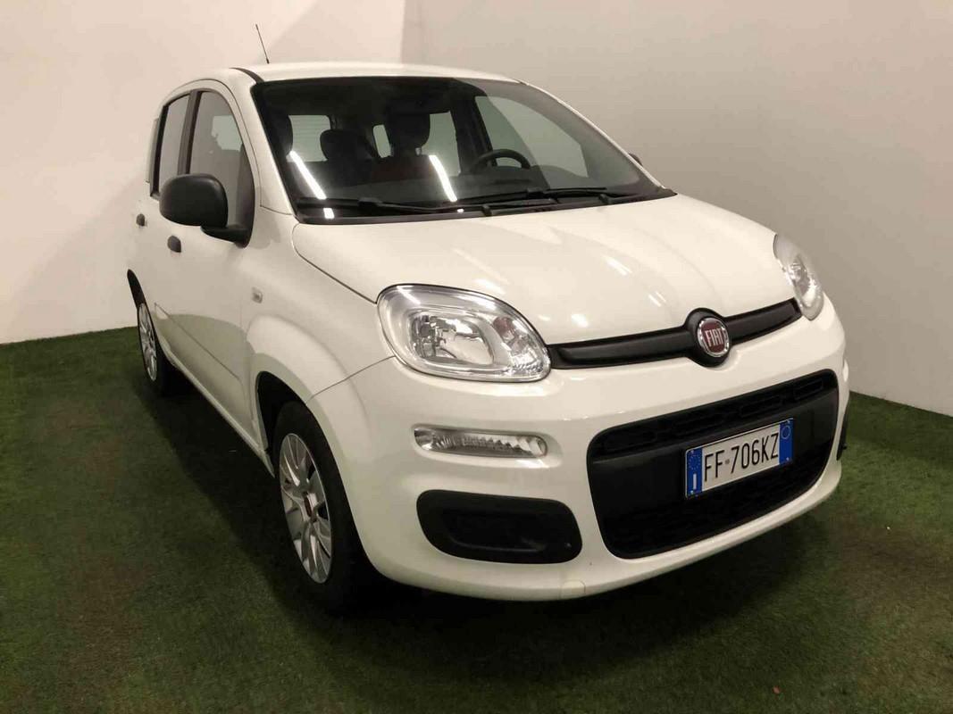Fiat Panda 4