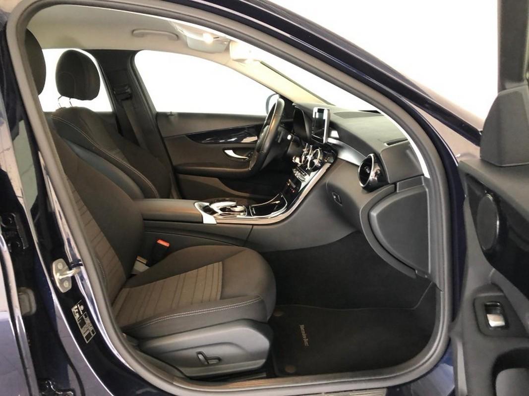 Mercedes-Benz Classe C 10