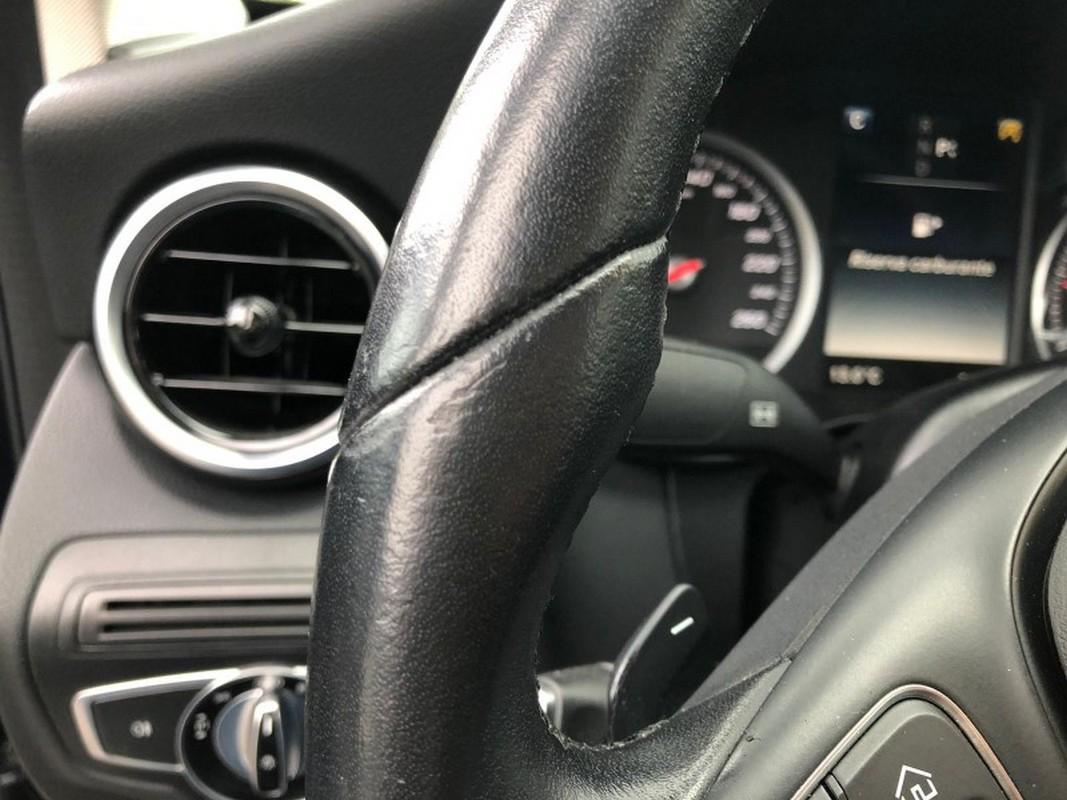 Mercedes-Benz Classe C 21