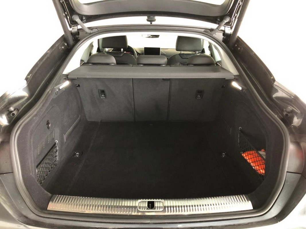 Audi A5 Sportback 9