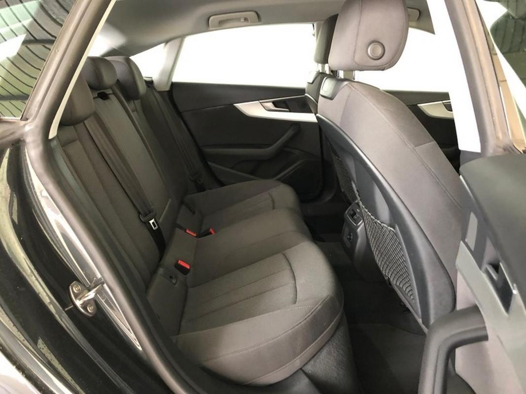 Audi A5 Sportback 12