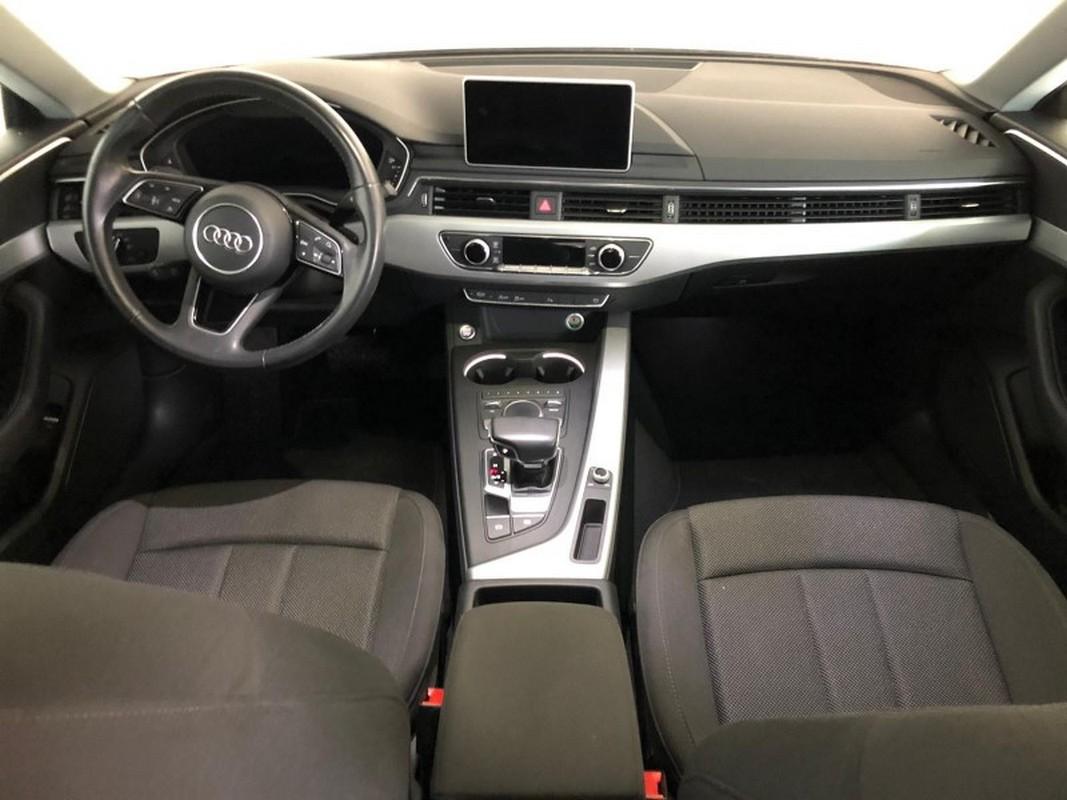 Audi A5 Sportback 15