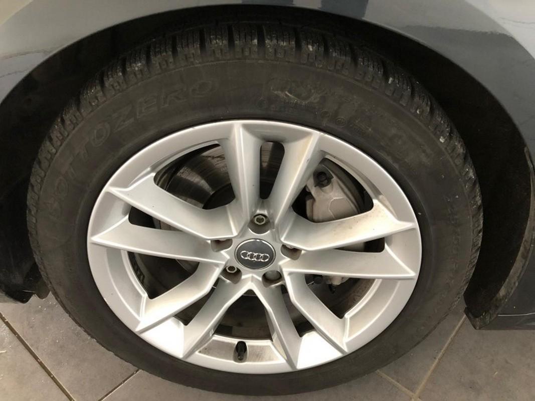 Audi A5 Sportback 19