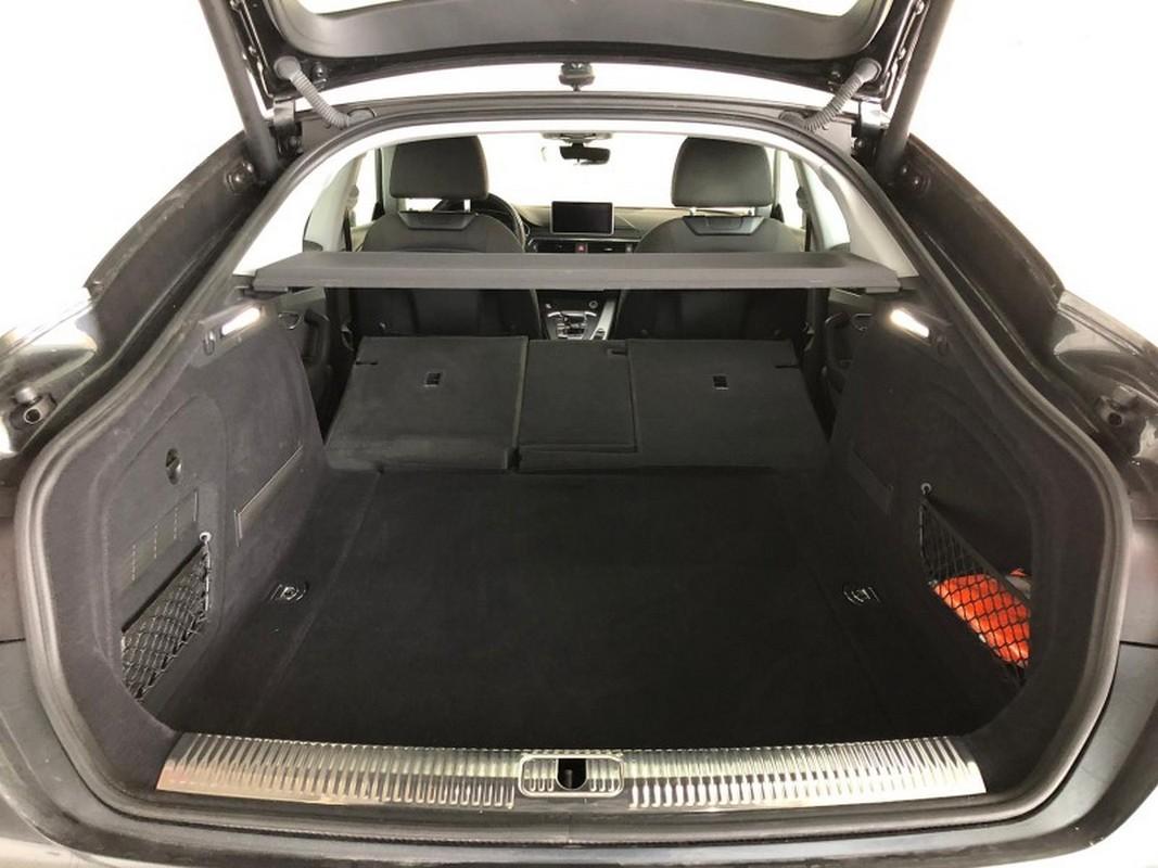 Audi A5 Sportback 8