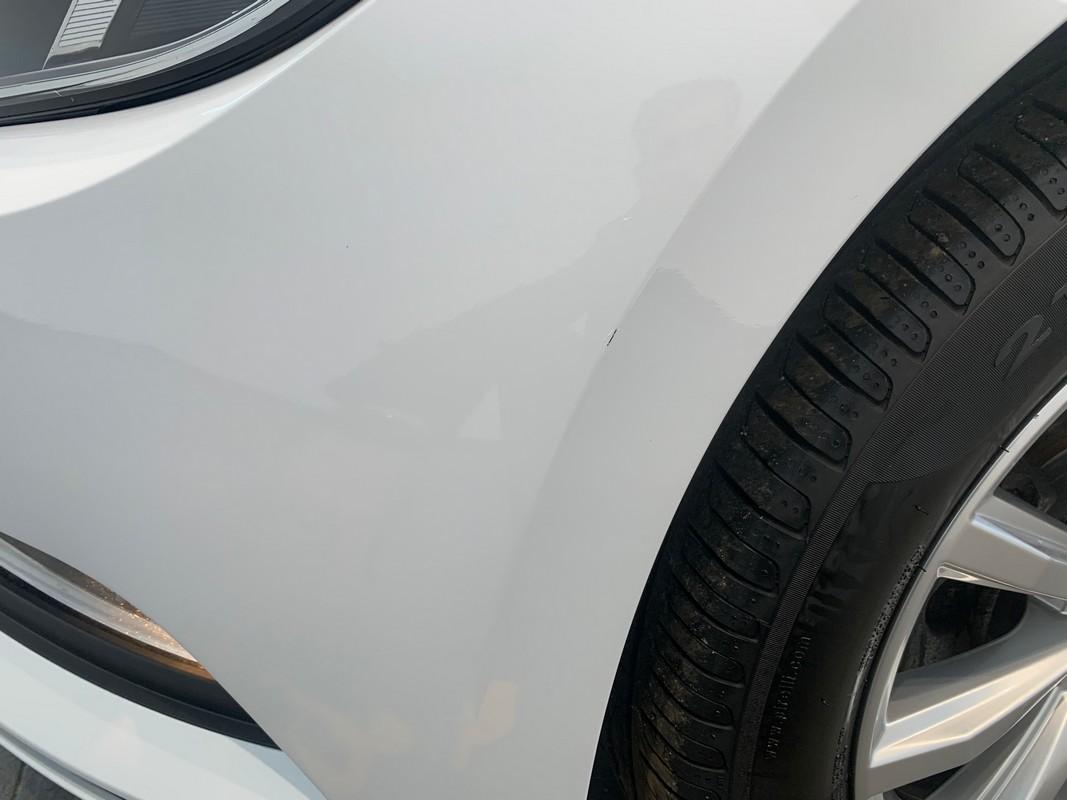 Volkswagen Passat 35