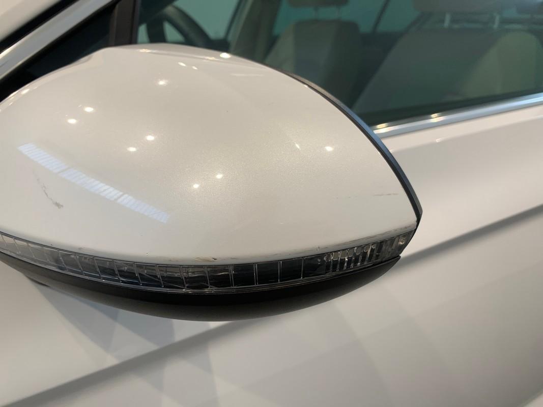 Volkswagen Passat 36