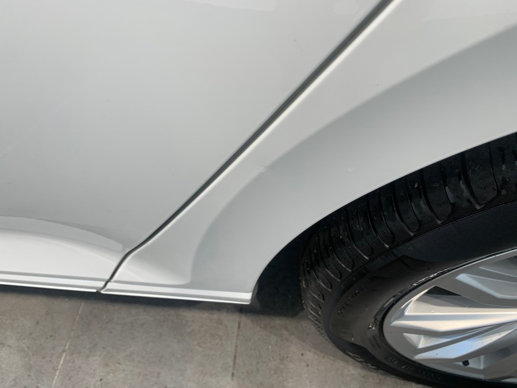Volkswagen Passat 38