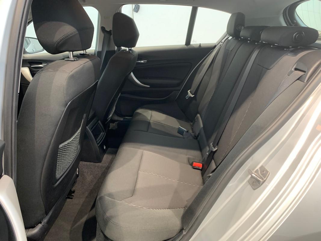 BMW Serie 1 10