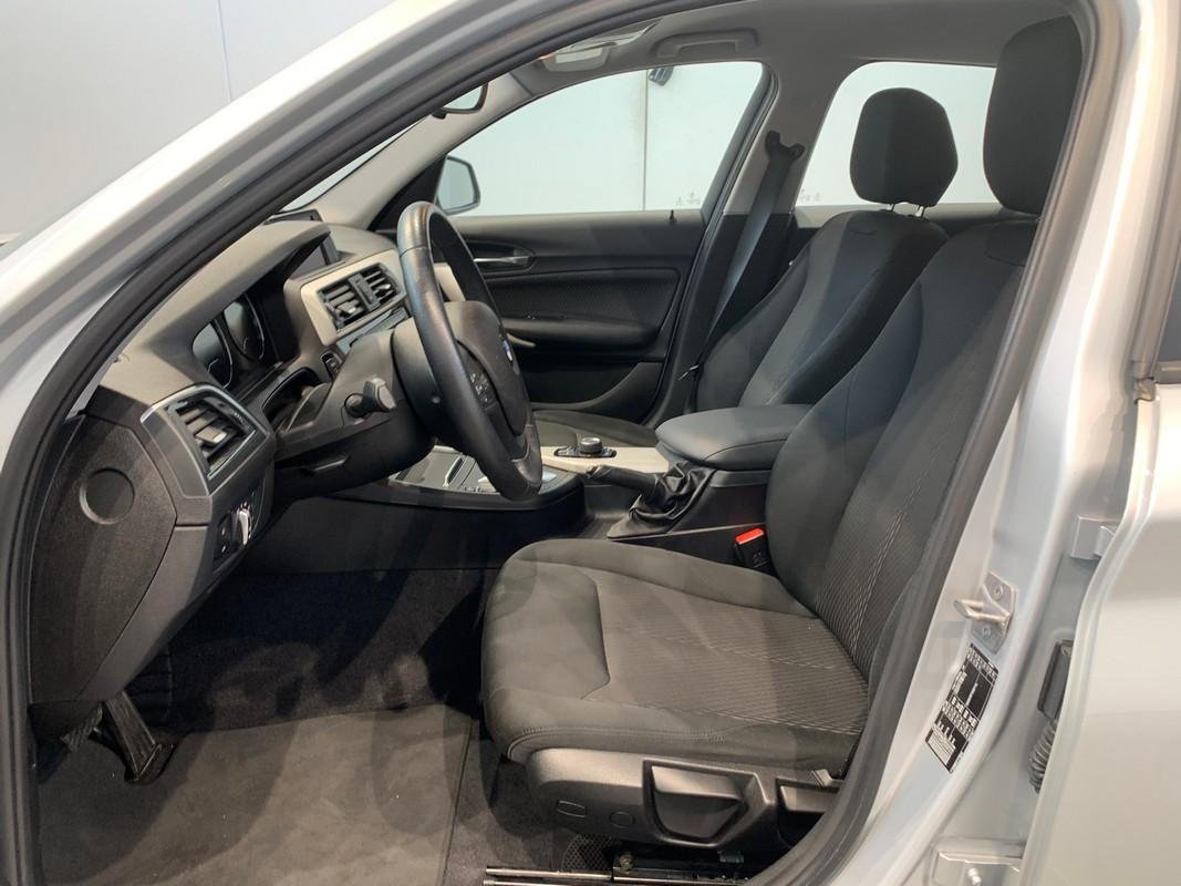 BMW Serie 1 8