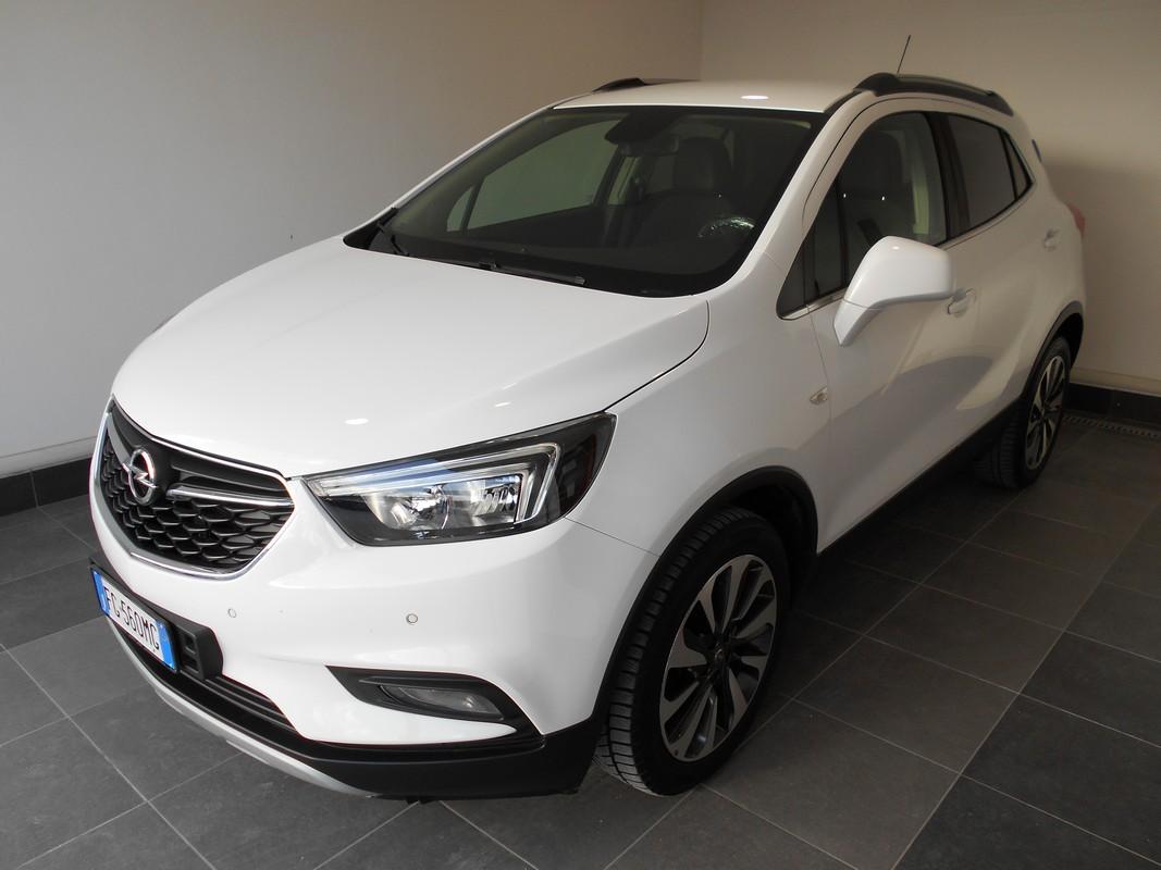 Opel Mokka X 0