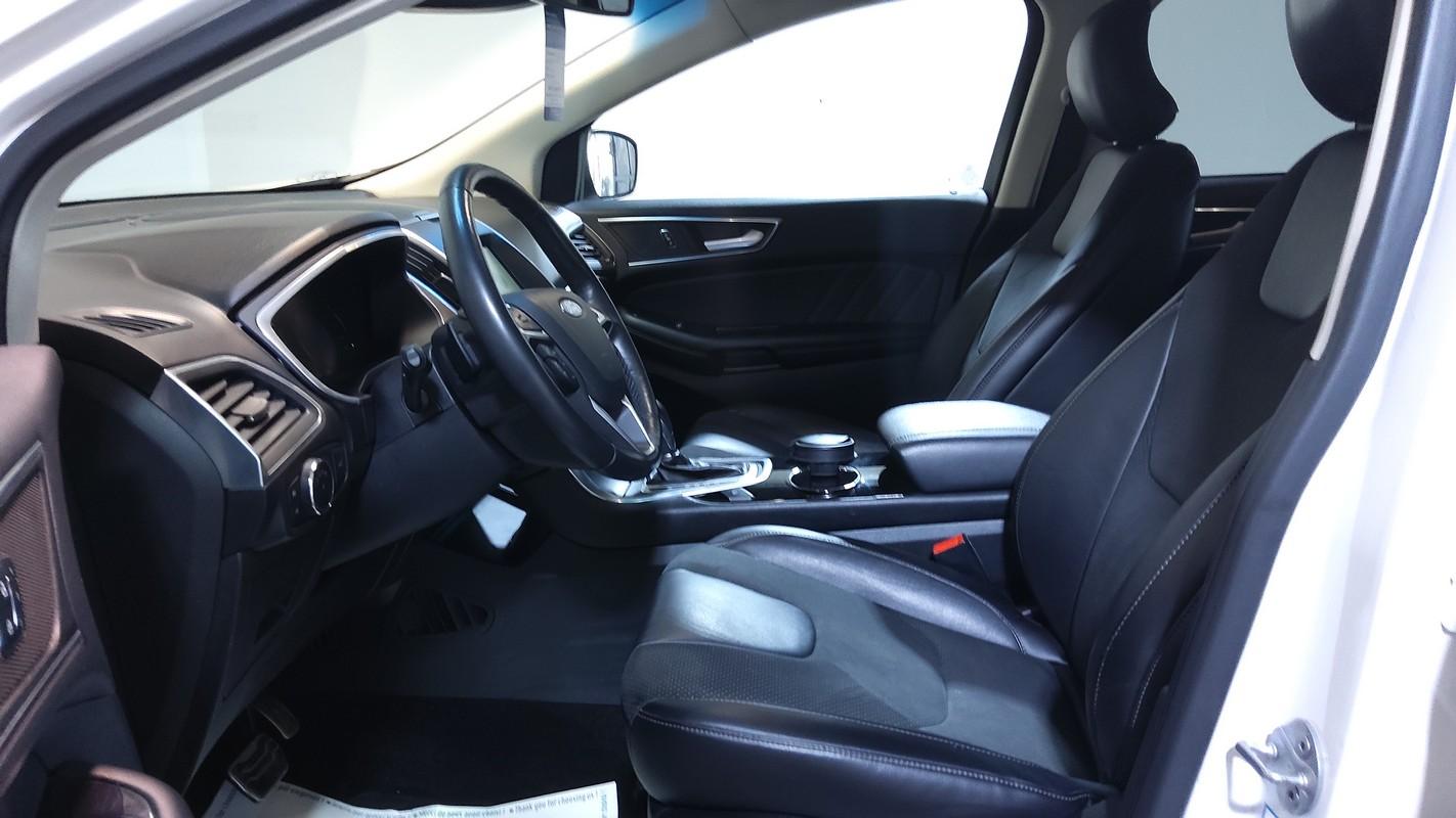 Ford Edge 7