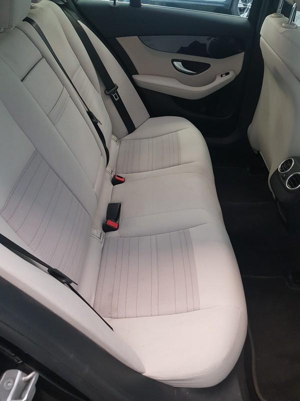 Mercedes-Benz Classe C SW 12